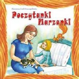 Poczytanki Marzanki-Graff-Oszczepalińska Marzanna