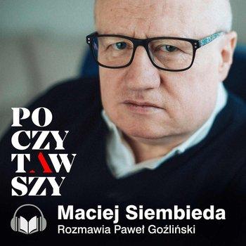 Poczytawszy: Maciej Siembieda. Wotum – zagadka Czarnej Madonny-Siembieda Maciej, Goźliński Paweł