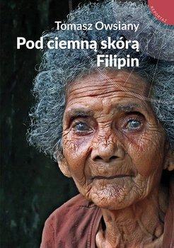 Pod ciemną skórą Filipin                      (ebook)