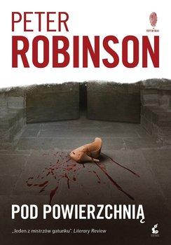 Pod powierzchnią-Robinson Peter