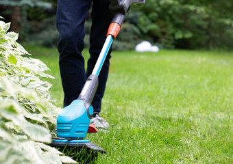 Podkaszarka – jaką wybrać do ogrodu? Polecane podkaszarki ręczne