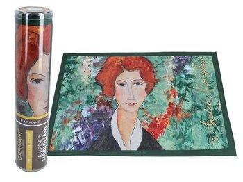 Podkładka na stół - A. Modigliani, Portret kobiety (CARMANI)-Carmani