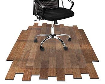 Podkładka poliwęglanowa pod krzesło BAYER, 200x100 cm-Bayer