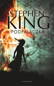 Podpalaczka-King Stephen