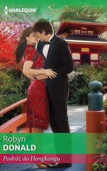 Podróż do Hongkongu-Donald Robyn