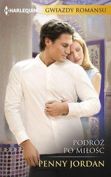 Podróż po miłość-Jordan Penny