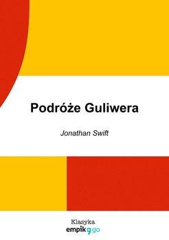 Podróże Guliwera-Swift Jonathan