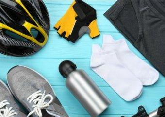 Podstawowe akcesoria rowerowe – ABC każdego rowerzysty