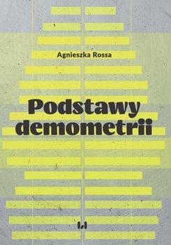 Podstawy demometrii-Rossa Agnieszka