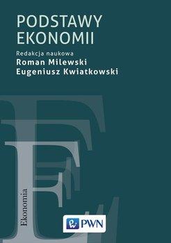 Podstawy ekonomii-Opracowanie zbiorowe