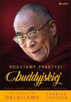 Podstawy praktyki buddyjskiej-Dalajlama