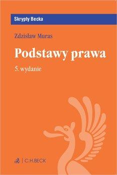 Podstawy prawa-Muras Zdzisław