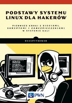 Podstawy systemu Linux dla hakerów-Payne Bryson