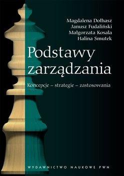 podstawy zarządzania podręcznik