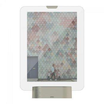 Podświetlana ramka na zdjęcie 12 x 18 cm (niklowana) Glo Umbra-Umbra