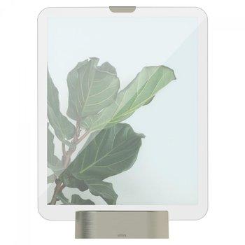 Podświetlana ramka na zdjęcie 20 x 25 cm (niklowana) Glo Umbra-Umbra