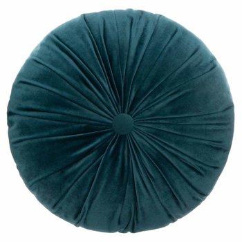 Poduszka dekoracyjna ATMOSPHERAa, okrągła, 40x40 cm-Atmosphera