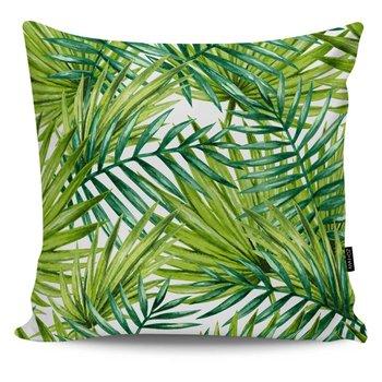 Poduszka dekoracyjna Palm Leaves VI : Wielkość - 40x40-MIA home