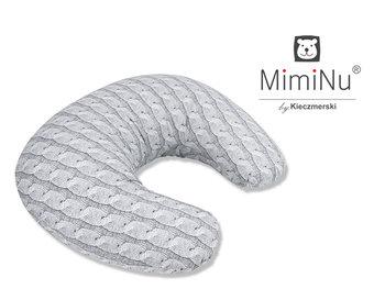 poduszka do karmienia Kolekcja-MimiNu by Kieczmerski