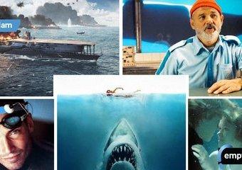 Podwodne kino, czyli najciekawsze morskie opowieści