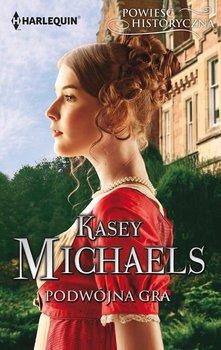Podwójna gra-Michaels Kasey