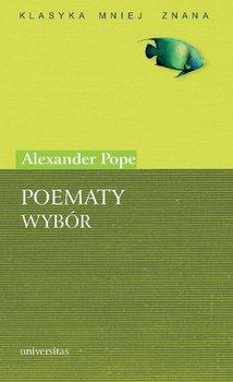 Poematy-Kamiński Ludwik, Pope Alexander