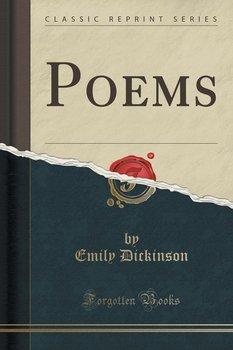 Poems (Classic Reprint)-Dickinson Emily