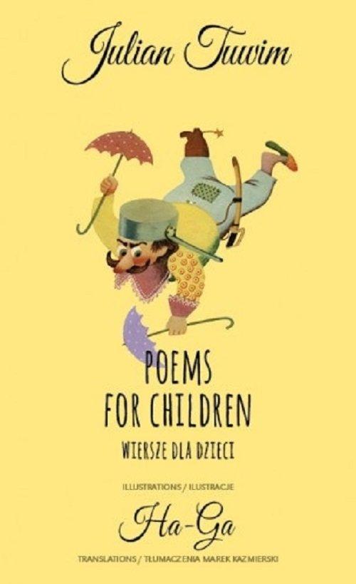 Poems For Children Wiersze Dla Dzieci