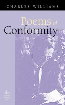 Poems of Conformity-Williams Charles