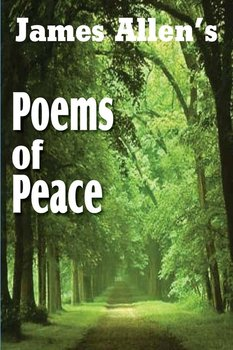 Poems of Peace - Allen James