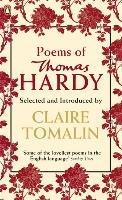 Poems of Thomas Hardy-Hardy Thomas