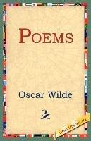 Poems-Oscar Wilde