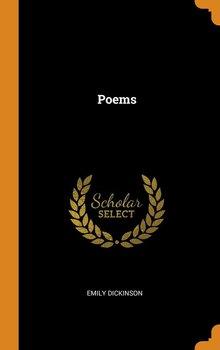 Poems-Dickinson Emily