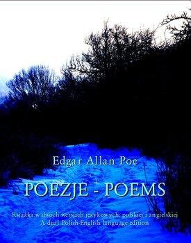 Poezje - Poems-Poe Edgar Allan
