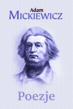 Poezje-Mickiewicz Adam