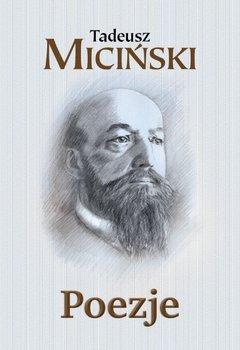 Poezje-Miciński Tadeusz