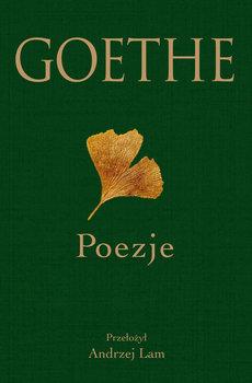 Poezje-von Goethe Johann Wolfgang
