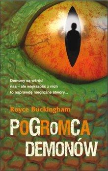 Pogromca demonów-Buckingham Royce