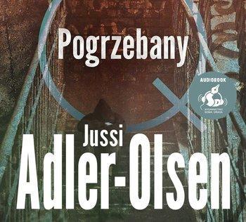 Pogrzebany-Adler-Olsen Jussi