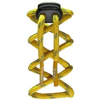 Pogu, Odblaskowe sznurowadła, Żółte-Pogu