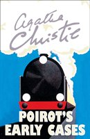 Poirot's Early Cases-Christie Agatha