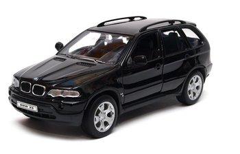 Pojazd BMW X5-Welly