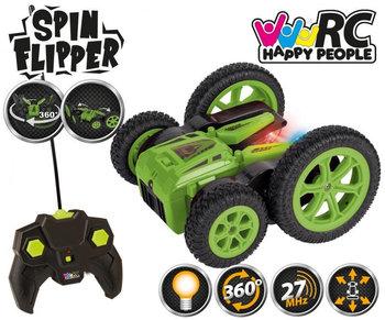 pojazd zdalnie sterowany R/C Spin Flipper -Klein