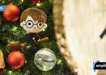 Pokaż, że nie jesteś mugolem! Prezenty dla fanów Harry'ego Pottera