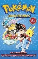 Pokemon Adventures Red & Blue Box Set-Kusaka Hidenori