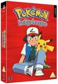 Pokémon - Indigo League: Season 1 (brak polskiej wersji językowej)