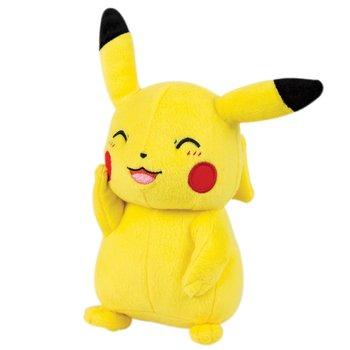 Pokemon, maskotka Pikachu, 30 cm
