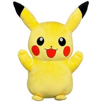 Pokemon, maskotka Pikachu