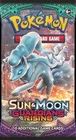 Pokemon TCG: Sun & Moon - Guardians Rising BOOSTER