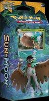 Pokemon TCG: Sun & Moon Talia Kart